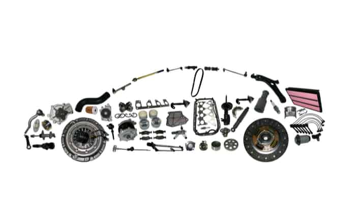 How Can I Start Selling Aftermarket Car Parts?