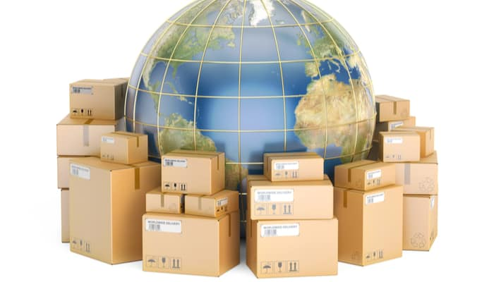 Can I Sell Auto Parts Online and Ship Internationally?