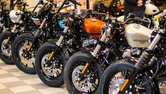 How Do I Make My Motorcycle Parts Business Better?