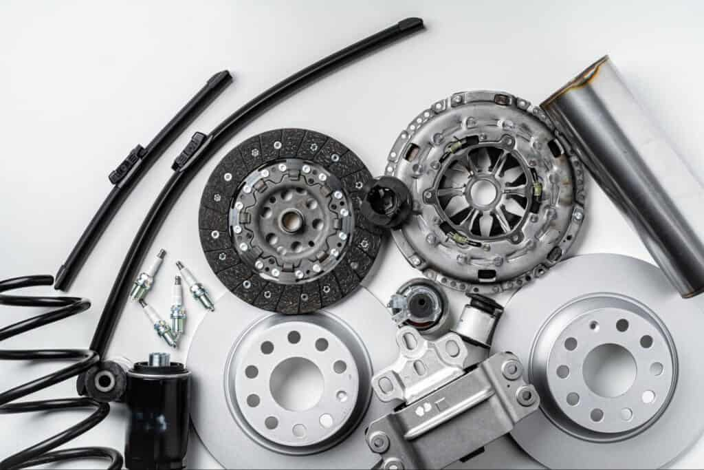 How to Increase eBay Sales for My Replacement Brand Auto Parts